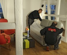 Livraison de meubles 2