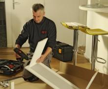 Montage meubles / pose cuisine 2