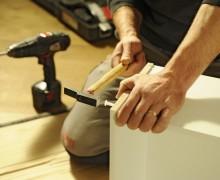 Montage meubles / pose cuisine 3
